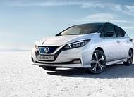 Nissan Leaf 2020
